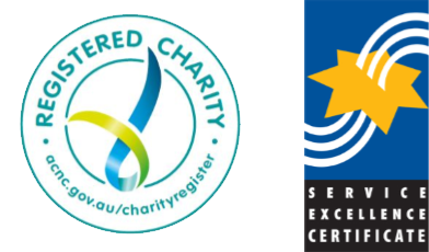 Charity Certificate